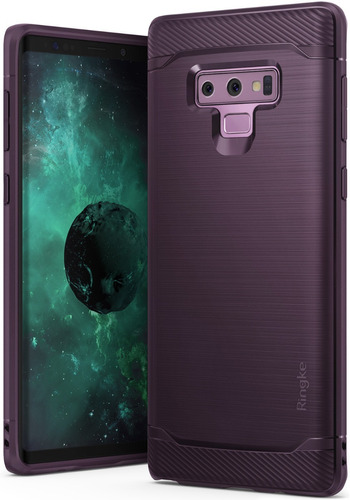 funda note 9 samsung galaxy ringke onyx  anti golpes new