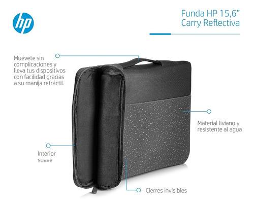 funda notebook hp speckled 15