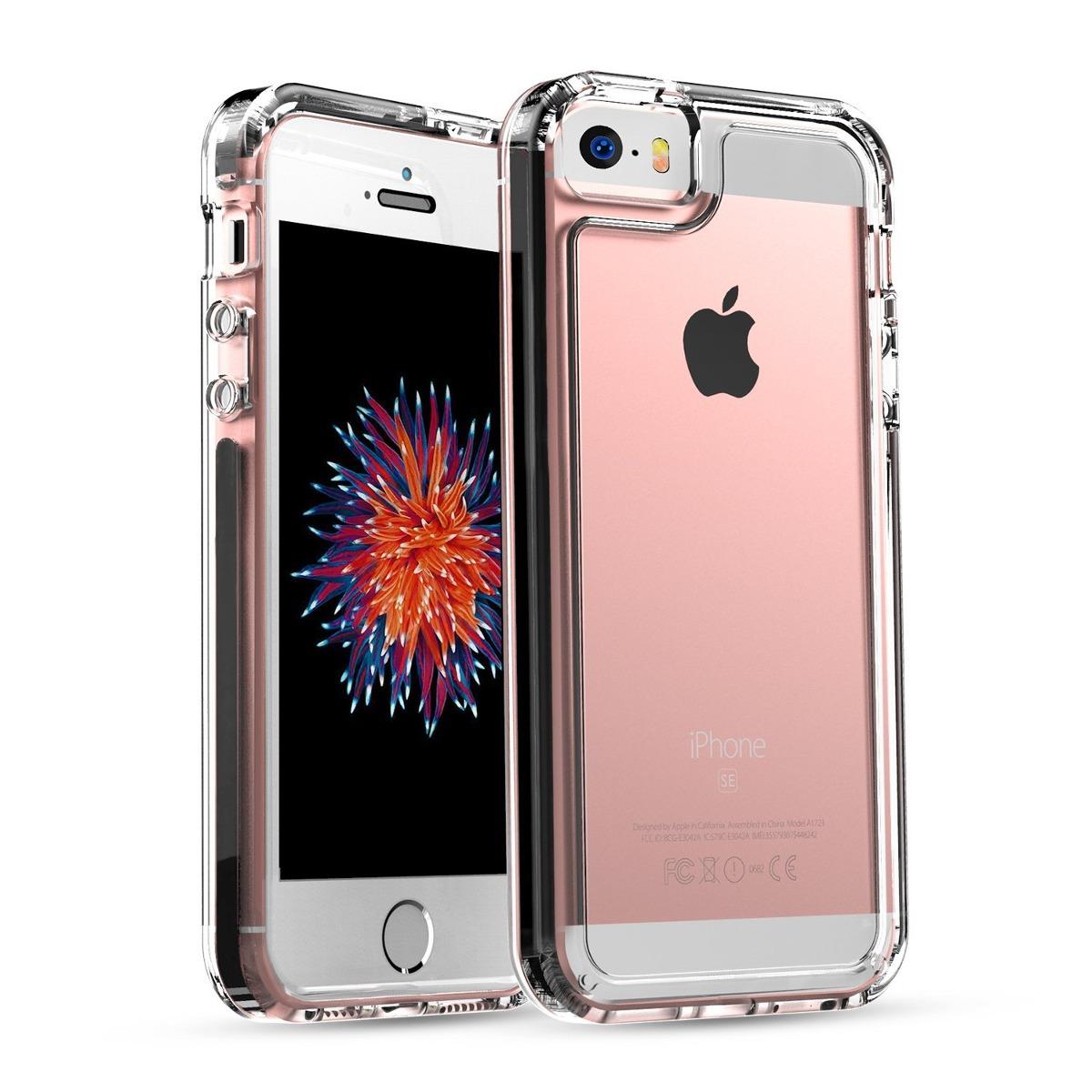 ea1750b18b0 Funda Omoton Para iPhone Se, Funda Para iPhone 5s, Funda Par ...