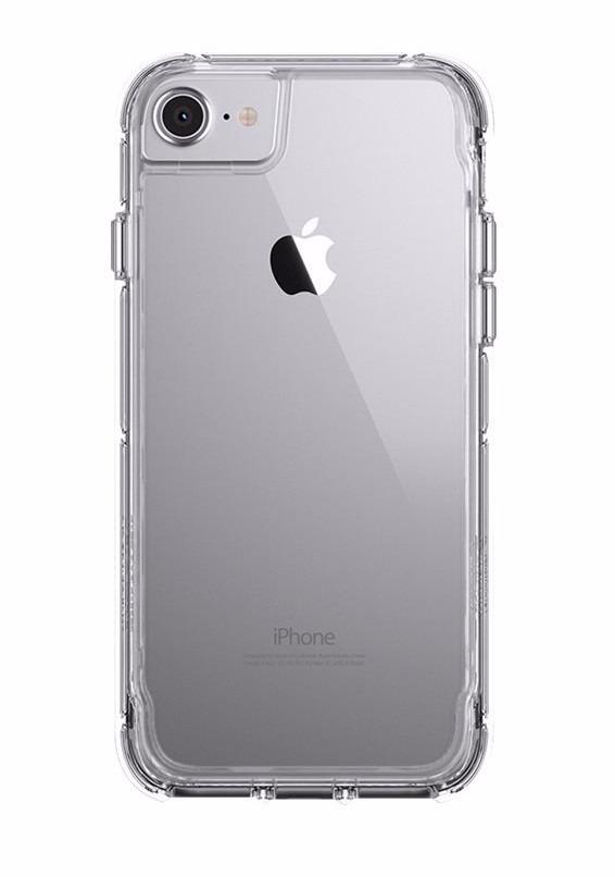 2562c6def38 Funda Original Griffin ® Survivor Clear Iphone 6 6s 7 8 Plus - $ 579 ...
