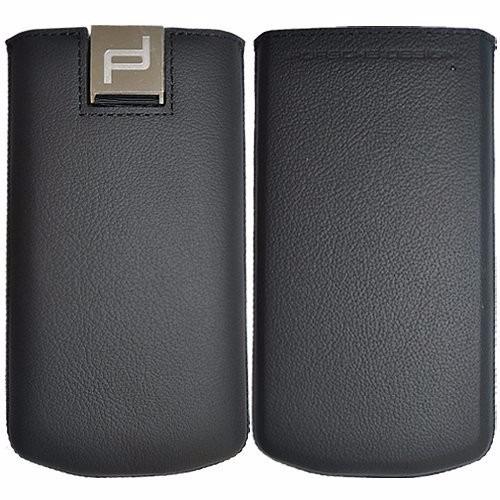 funda original porsche design p3300 para blackberry p9982. Black Bedroom Furniture Sets. Home Design Ideas