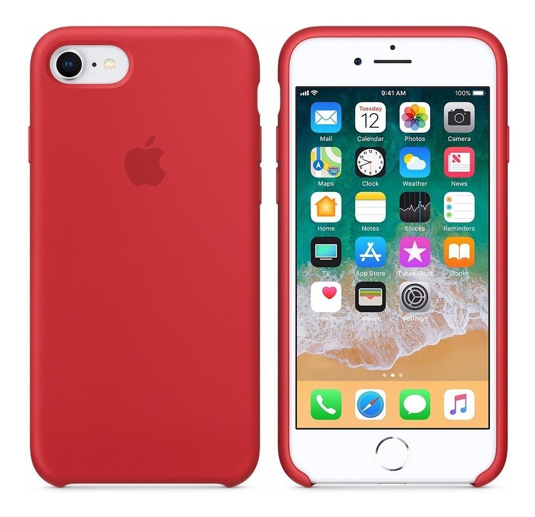 3395a981500 funda original silicone case iphone 6 - 6s colores. Cargando zoom.