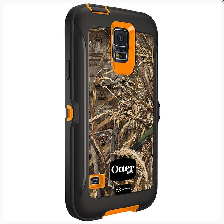 8be8bd3ba03 Funda Otterbox Defender Realtree Samsung Galaxy Note 4 Clip ...
