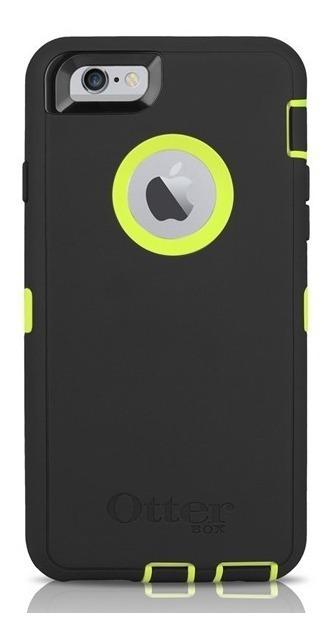 9b329080ded Funda Otterbox Defender Uso Rudo iPhone 6 6s 7 8 Plus Oferta ...