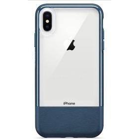 Funda Otterbox iPhone Xs Max Con Cuero Excelente Cba Capital