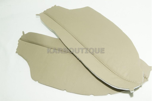 funda paneles puerta accord coupevinilpiel beige 2008 a 2012