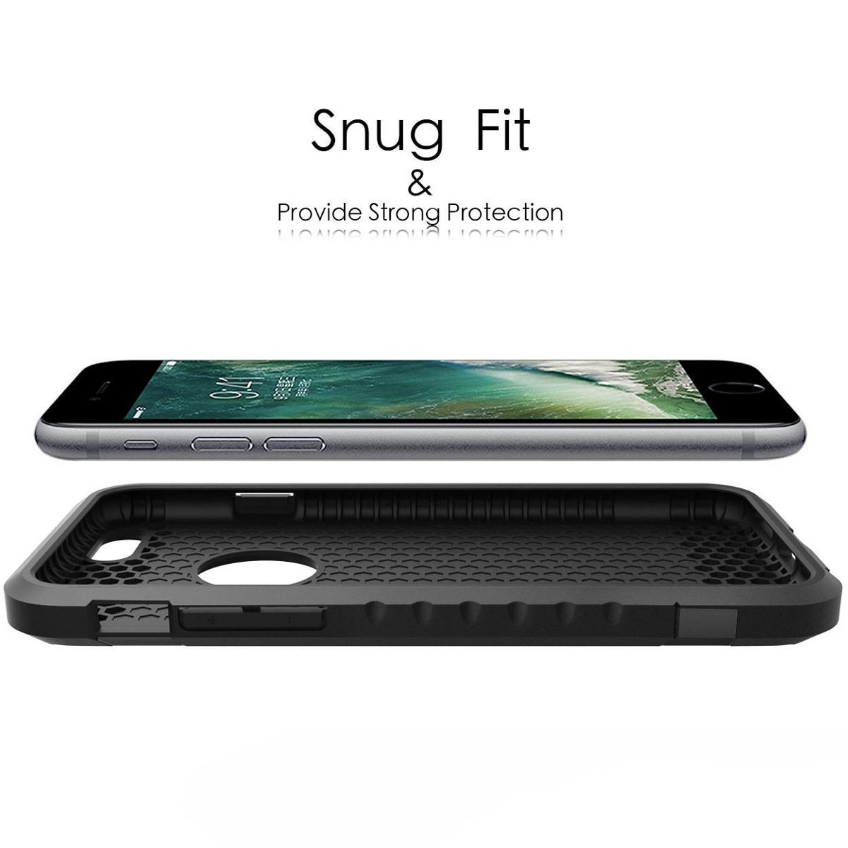 ed449f04e23 Cargando zoom... funda iphone 6 plus para iphone 6s plus funda protectora  par
