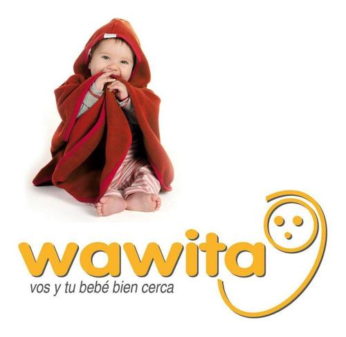 funda para almohadon wawita chico amamantar mundo manias