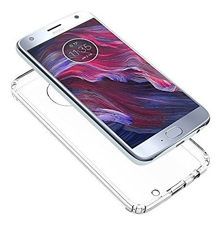 funda para android one moto x4 moto x4 2017 yiakeng doble