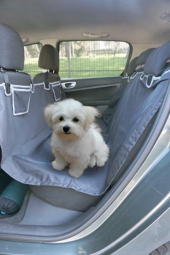funda para autos para perros