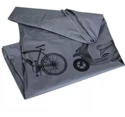funda para bicicleta