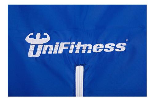 funda para caminadora marca unifitness universal grande