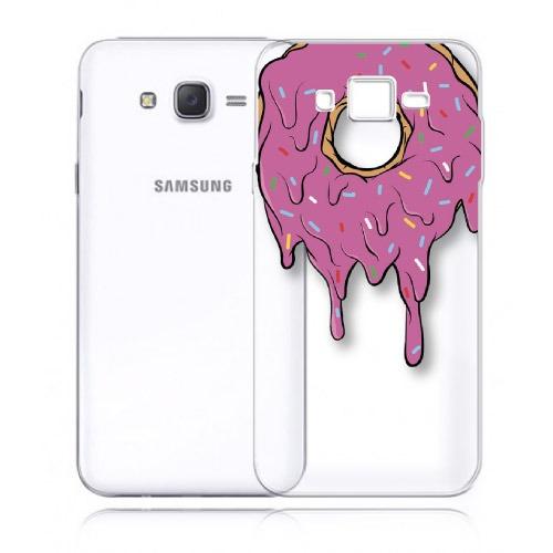 15680f7d2fd Funda Para Celular Samsung J2 Prime - Dona 2 - $ 199.00 en Mercado Libre