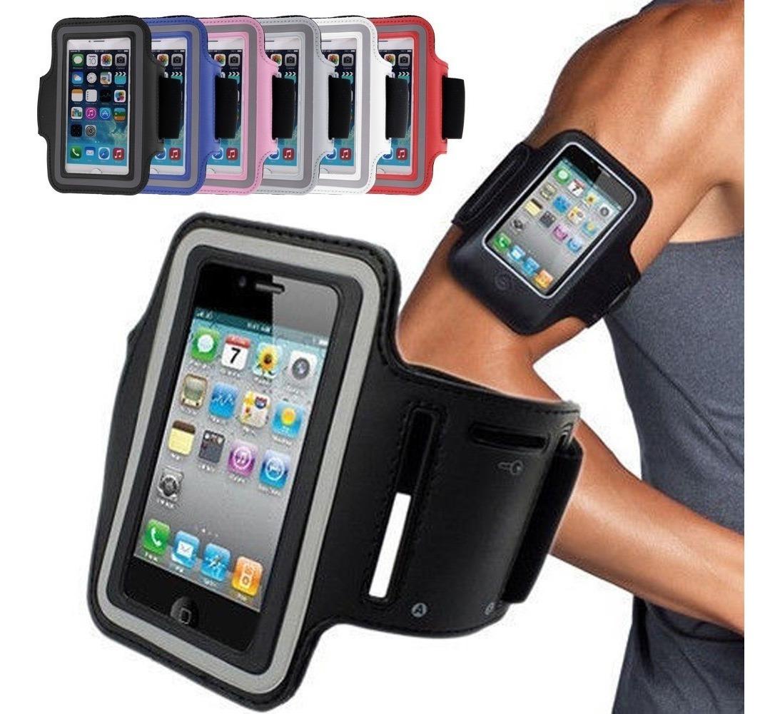 f26f558c583 funda brazalete para celular correr gym deportes 2x1 · funda para celular.  Cargando zoom.