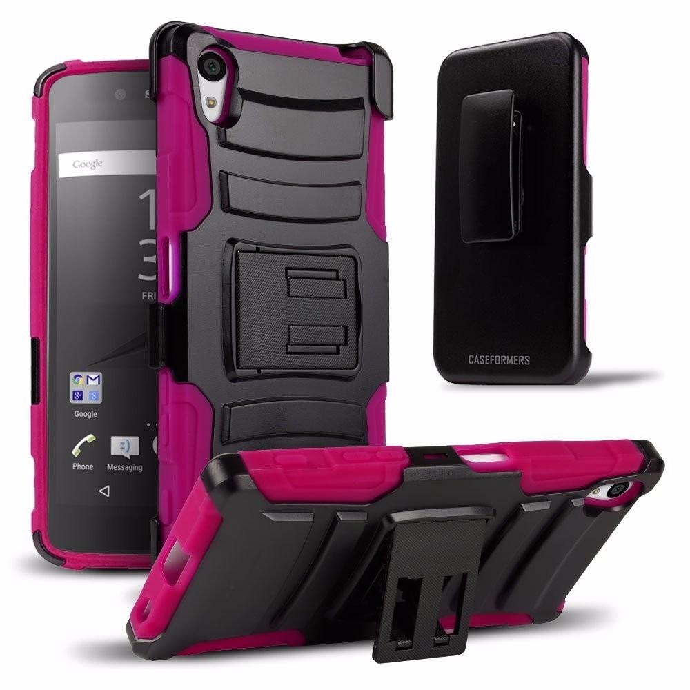 Funda para celular sony xperia z5 caseformers duo armor - Fundas de telefonos moviles ...