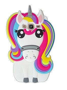 4d79ce736ba Funda Para Celular Unicornio Samsung J5 Prime - $ 240,00 en Mercado ...