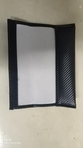 funda para cinturón de seguridad lifan