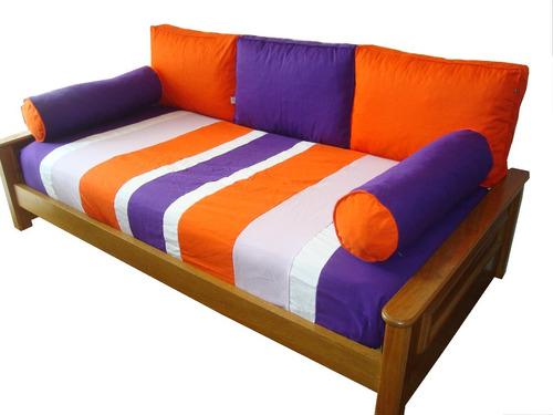 funda para colchon cama