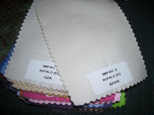 funda para colchón de futón - ecocuero - 2 cpos.