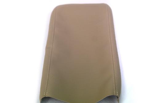 funda para consola dodge dakota 06-10 piel