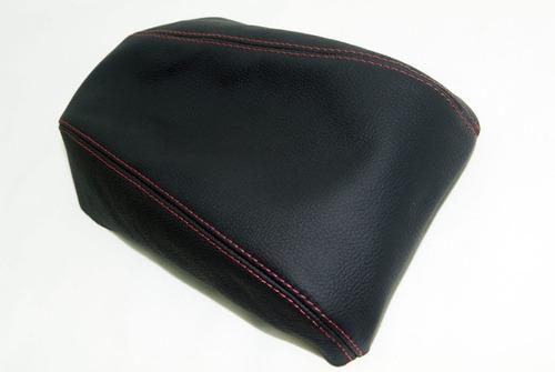 funda para consola hyundai genesis coupe 10-13 piel