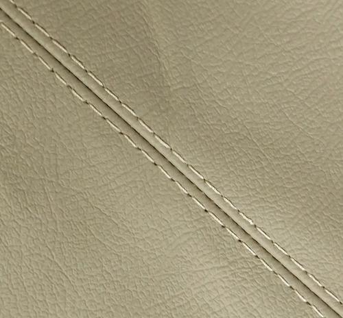 funda para consola nissan pathfinder 05-12 piel