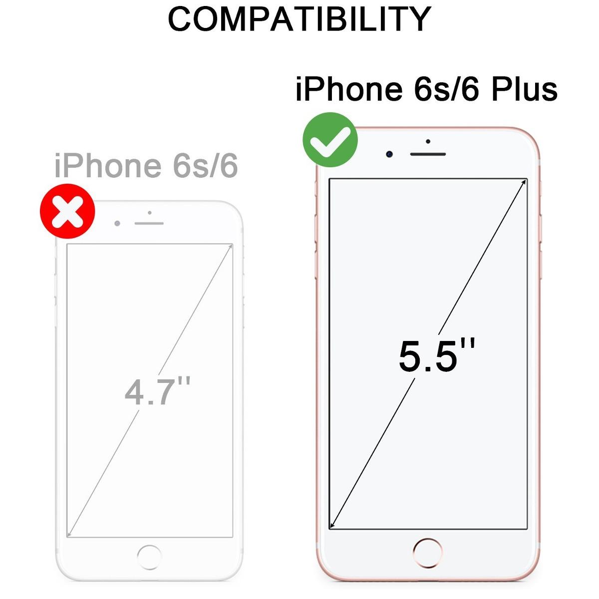 39ab3354c73 Cargando zoom... funda par funda para. Cargando zoom... funda iphone 6 plus  para iphone 6s plus funda protectora par