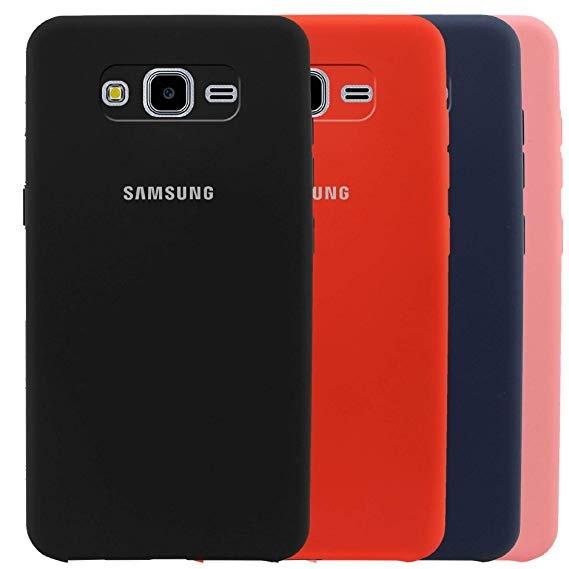 10e8b2074a4 Funda Para Galaxy J7 Neo Silicone Case Varios Colores - $ 400,00 en ...