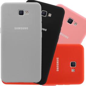 buy online 1401e 96900 Funda Para Galaxy J7 Prime Silicone Case Varios Colores