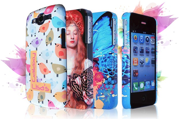 Funda para iphone 4 4s 5 ipad 2 3 mini galaxy personalizada en mercado libre - Fundas ipad personalizadas ...