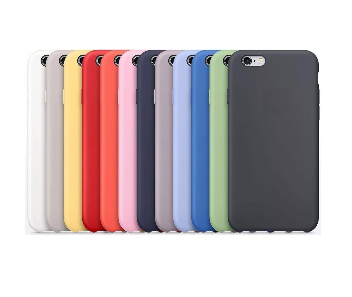 7446fa3dbea funda para iphone 5 5s se silicona silicone case original. Cargando zoom.