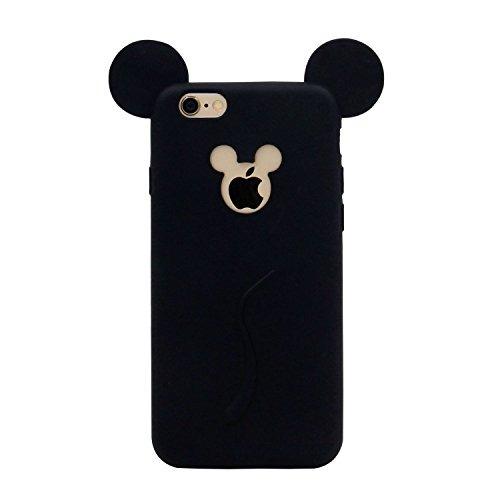 Funda Mickey Mouse para iPhone