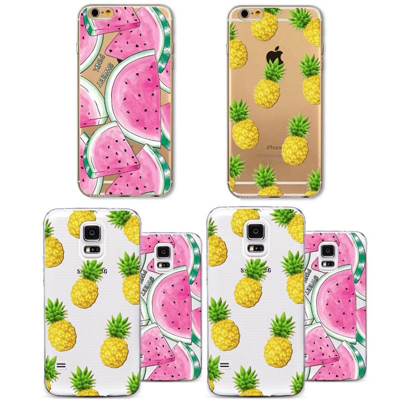 carcasa iphone 6 plus sandia