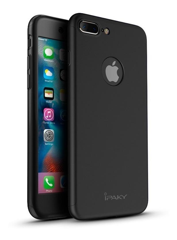 b16cbde4f21 funda para iphone 7/ 8 plus case 360 full protection ipaky. Cargando zoom.