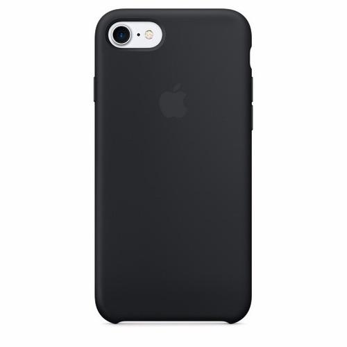 funda para iphone 7 8 y 7p 8 plus silicon case envió dhl