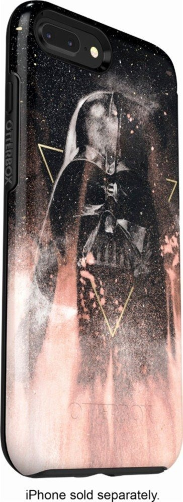 27c3fa97ecc funda para iphone 7 plus y 8 plus - star wars darth vader. Cargando zoom.