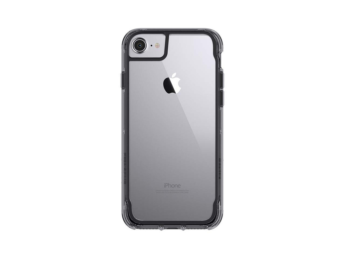 a4f41b3f592 Funda Para iPhone 8/7s, iPhone 7 Y iPhone 6/6s, Color Negro ...