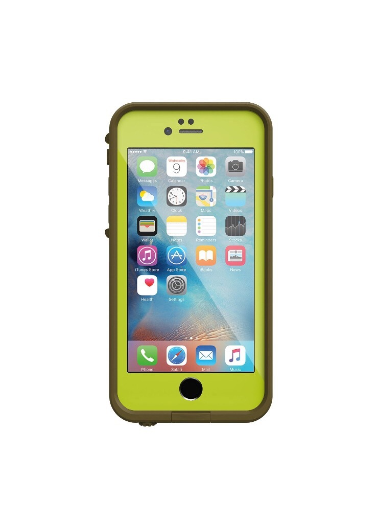 Funda lifeproof fre para iphone 6 6s camuflaje 100 original 1 en mercado libre - Fundas lifeproof ...