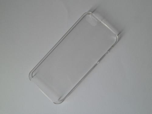 funda para iphone crystal case