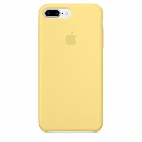 funda para iphone silicon