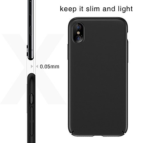 iphone x carcasa rigida