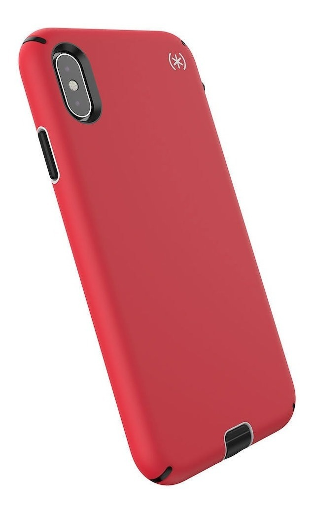 funda iphone xs roja