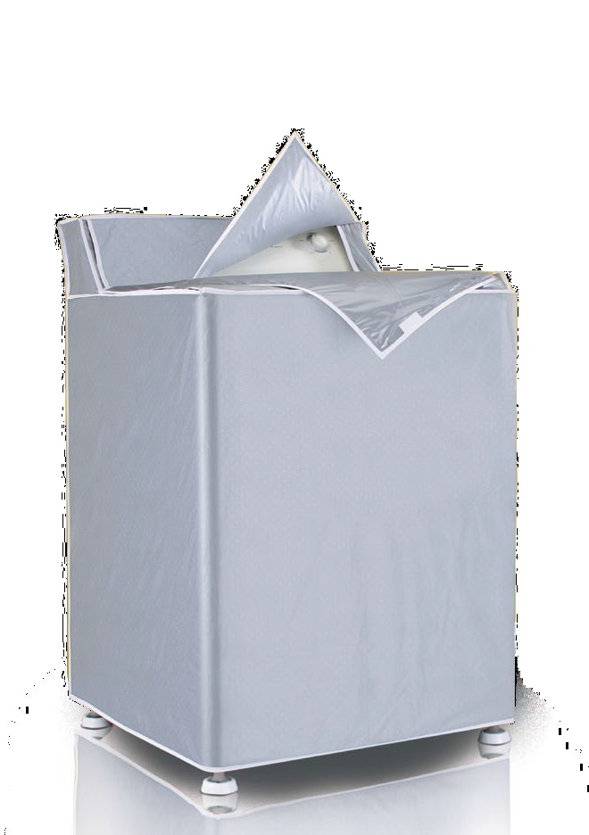 Funda para lavadora satin 11611 en mercado libre for Funda lavadora carrefour