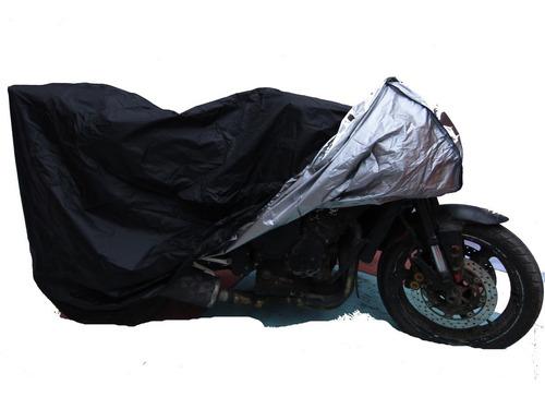 funda  para motocicleta  extra grande envio gratis!