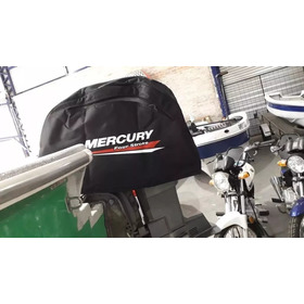 Funda Para Motores Mercury Desde