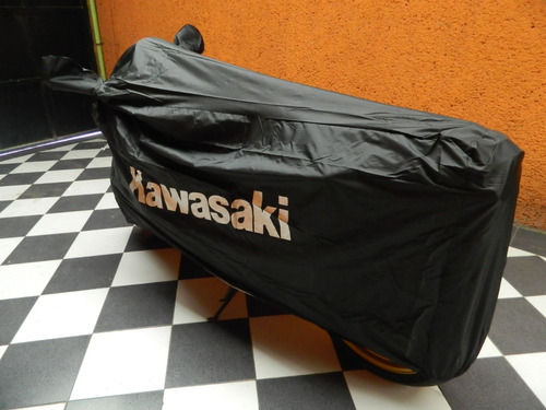 funda para motos kawasaki ninja 300