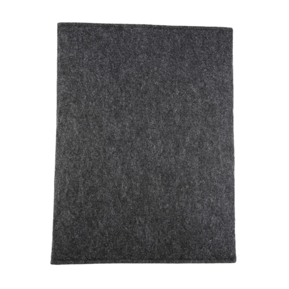 Funda para macbook pro o notebook 15 pulgadas gris dfast for Fundas notebook