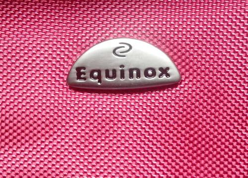 funda para notebook/netbook/tablet equinox hasta 12.5