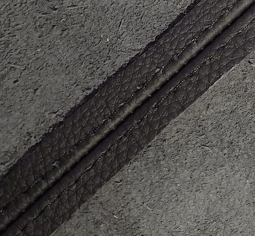 funda para palanca manual ford mustang gt 15-19 piel