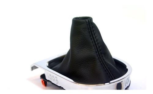 funda para palanca manual ford mustang gt 15-19 vinil